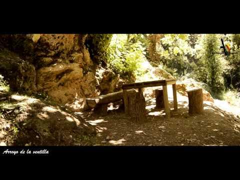 Arroyo de la Ventilla