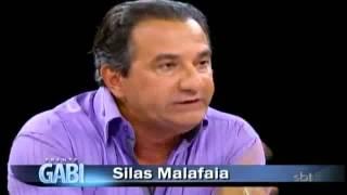De Frente Com Gabi: Entrevista Silas Malafaia Completo