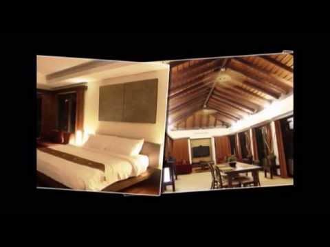 Bacaya Villa – Luxury Holidays – Koh Samui – Thailand