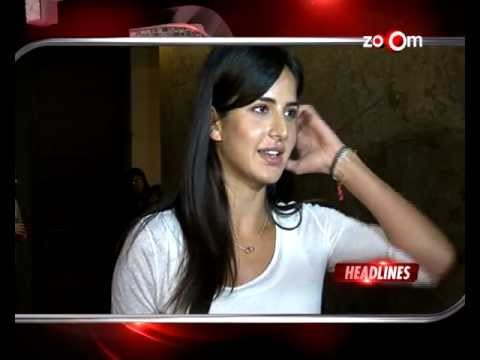 Planet Bollywood News - Where did Katrina Kaif go?, Shruti Hasan bags a film opposite Akshay Kumar&m