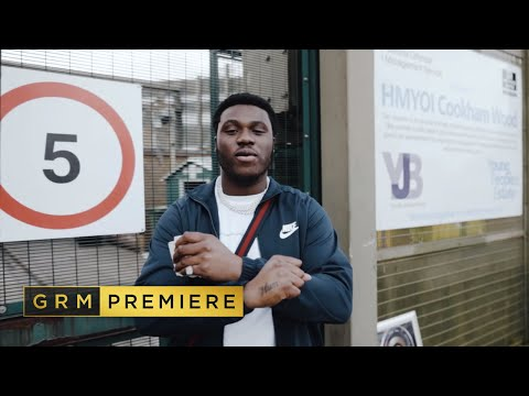 #ACG Castro – I'm Free (Prod. By Scratchauk) [Music Video] | GRM Daily