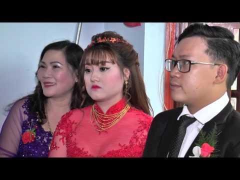Quay phim cưới   Lễ Thành Hôn Thời Lai & Thúy An 02