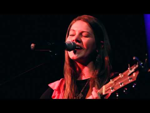Brew Note Cafe – Lydia Walker – God Gave Me You – 02/17/13