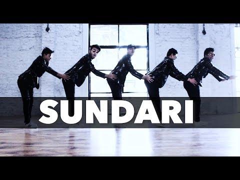 Sundari | Khaidi no 150 | Shraey Khanna