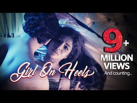 Girl On Heels | Short Film | Sony LIV