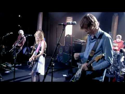 Video de Leaky Lifeboad (For Gregory Corso) de Sonic Youth