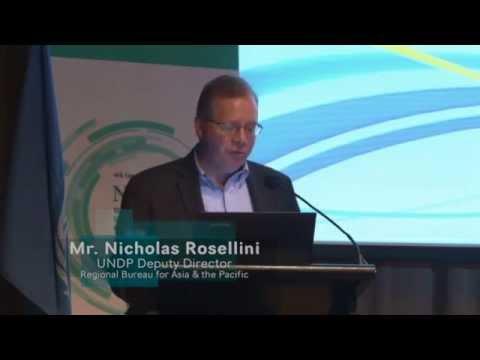 NEC 2015: Concluding Plenary