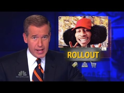 original channels rollout - Brian Williams asked for