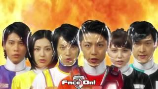 Nonton Dekaranger 10 Years After Henshin Film Subtitle Indonesia Streaming Movie Download