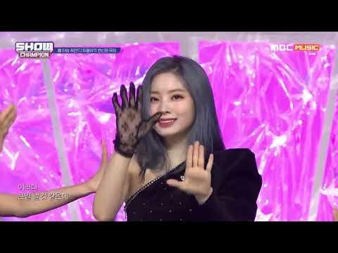 [Show Champion] 트와이스 - FANCY (TWICE - FANCY) l EP.314