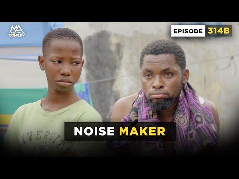 NOISE MAKER - Throw Back Video (Mark Angel Comedy)