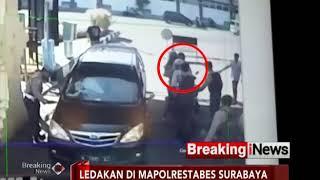 Video Detik-detik Bom Polrestabes Surabaya, Pelaku Sempat Diberhentikan- Breaking iNews 14/05 MP3, 3GP, MP4, WEBM, AVI, FLV Januari 2019