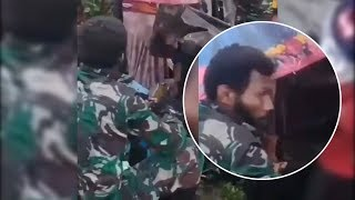 Download Video Prajurit TNI Bantu Proses Bersalin di Pedalaman Papua MP3 3GP MP4