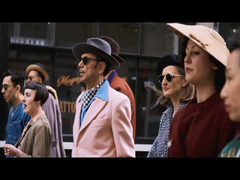 Dexys: Both Sides Now (Official Video,  Album Let The Record Show)