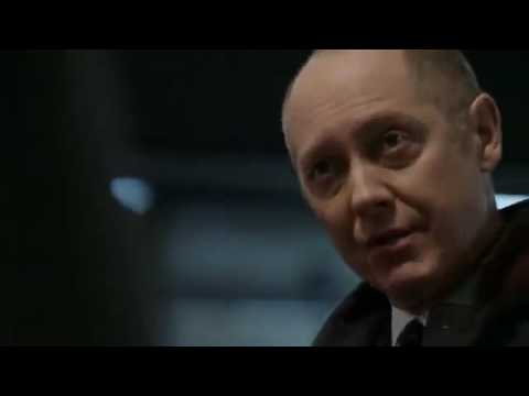The Blacklist: Redemption (First Look Promo)