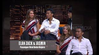 Video VIRAL, Kisah Pemuda Lombok Nikahi Bule Jerman | HITAM PUTIH (16/08/18) 2-4 MP3, 3GP, MP4, WEBM, AVI, FLV Oktober 2018
