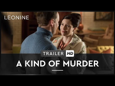 A Kind of Murder - Trailer (deutsch/german; FSK 12)