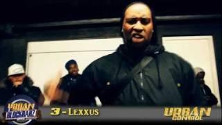 Download Lagu BLOCKBARZ  3 - Lexxus ft Lyp.o Mp3