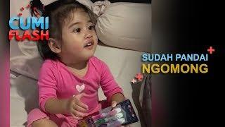 Download Video Wah! Pintarnya Vania Sudah Bisa Ngomong - CumiFlash 08 Januari 2018 MP3 3GP MP4