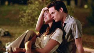 Mandy Moore ft Jonathan Foreman - Someday we'll know