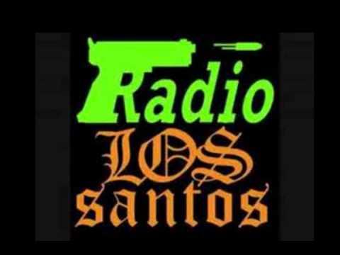Ice Cube Gta sa Gta sa Radio Los Santos Ice