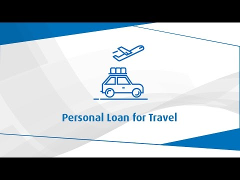 Personal Loan for Travel | Instant Loans | Bajaj Finserv