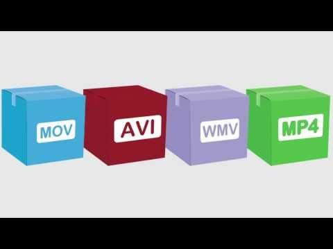 Encoding 101 - learn the basics of video encoding