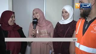 بعد بث معاناتها في حصة ضياف ربي قناة النهار ترافق خالتي كريمة إلى بيتها الجديد