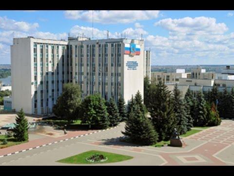 Open day in Belgorod University. БГТУ им. Шухова приглашает. 449