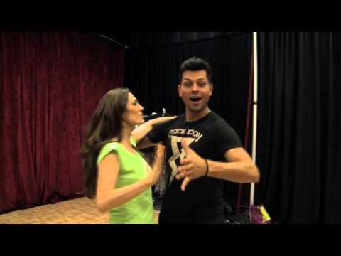 "Nora Salinas ""Como Se Prepararon"" en La Gran Final - Thumbnail"