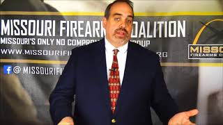 The 2018 MOFC Gun Rights Candidate Questionnaire