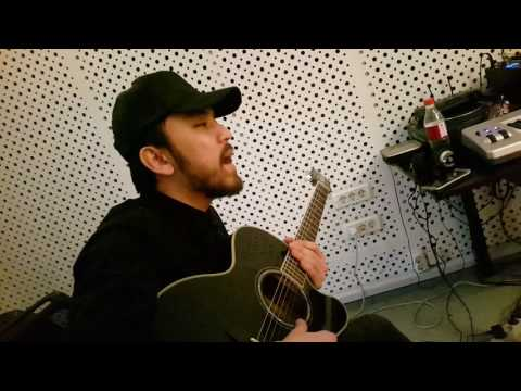 Айтшы жауабын написали демо аранжировку 20170106 (видео)