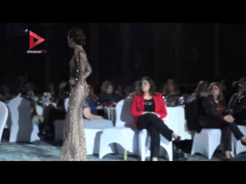Fashion show By Hany ElBehairy