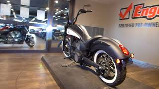 7. 2013 Victory Motorcycles® High-Ball
