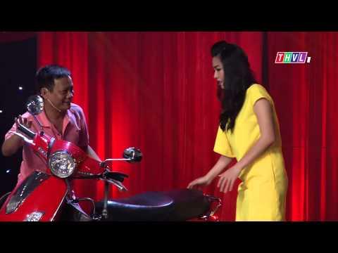 Cười Xuyên Việt Tập 1 - NGƯỜI NỔI TIẾNG: Lê Khánh, Thanh Thủy, Tấn Hoàng