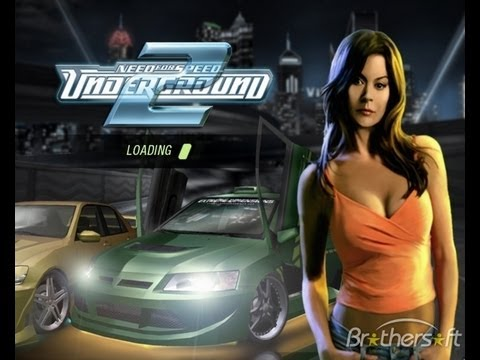need for speed underground 2 ds code