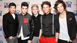 One Direction's Full Interview with Ryan Seacrest