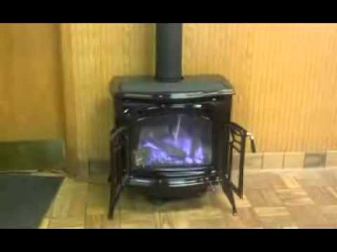Vermont Castings - Radiance (RADVT) Gas Stove