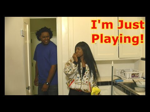 I'm Just Play'n 😂COMEDY😂