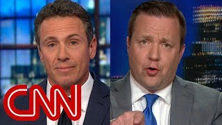 Video Chris Cuomo confronts divisive GOP Senate nominee MP3, 3GP, MP4, WEBM, AVI, FLV Oktober 2018