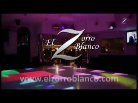 Salon El Zorro Blanco