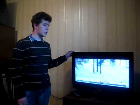 Отзыв о ремонте телевизора Samsung