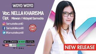 Nella Kharisma - Woyo Woyo (Official Music Video)