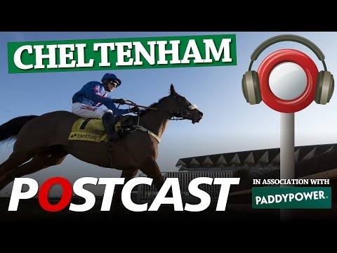 Postcast: Cheltenham Day Four