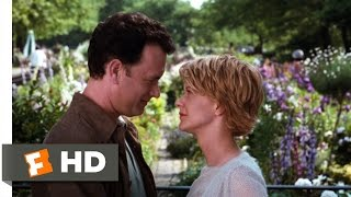 Nonton You Ve Got Mail  5 5  Movie Clip   I Wanted It To Be You  1998  Hd Film Subtitle Indonesia Streaming Movie Download