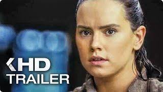VIDEO: STAR WARS: THE LAST JEDI – Featurette & Trailer