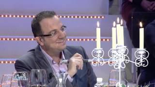 E Diela Shqiptare - REDON MAKASHI&XHENSILA MYRTEZAI, The Best 2012