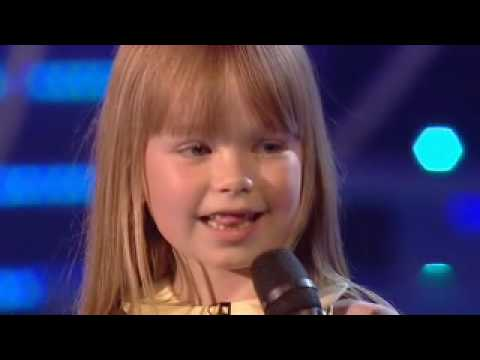 high quality - Connie Talbot has released her first album