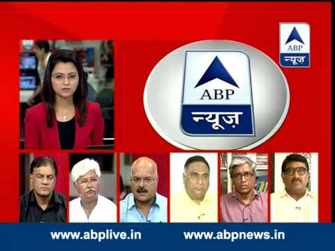 Aap - ABP News debate: Why did AAP paste 'inflammatory posters'? For latest breaking news, other top stories log on to: http://www.abplive.in & http://www.youtube.com/abpnewsTV.