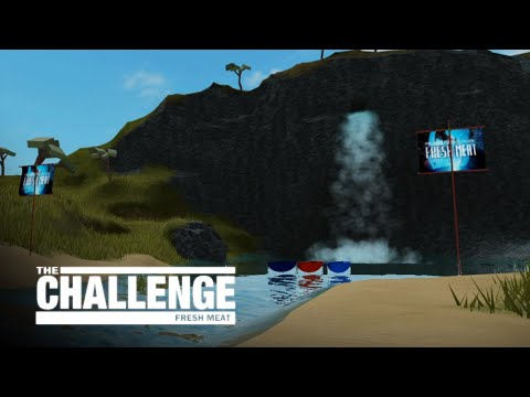The Challenge II: Fresh Meat - Episode 7   FanzyMedia